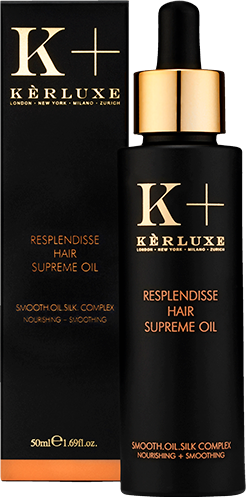 RESPLENDISSE - HAIR SUPREME OIL