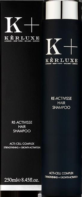 REACTIVISSE - HAIR GROWTH SHAMPOO
