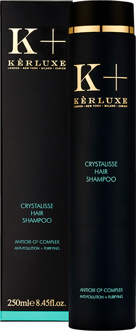 CRYSTALISSE - PURIFYING SHAMPOO