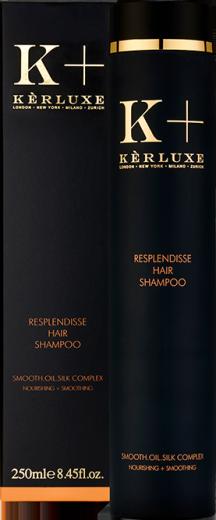 RESPLENDISSE - CURL-DEFINING SHAMPOO