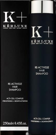 REACTIVISSE - SHAMPOO