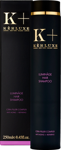 LUMINAGE - SHAMPOO