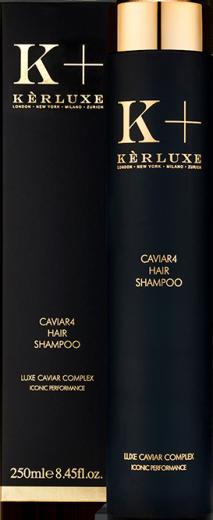 CAVIAR4 - SHAMPOO